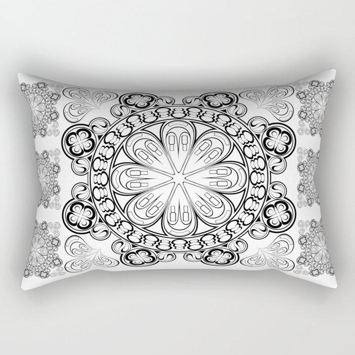 UNIT 10 Rectangular Pillow
