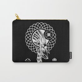 SPIRIT PATH Carry-All Pouch