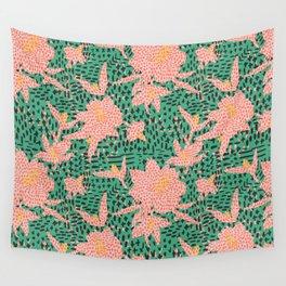 BAZAAR MAXIMA PRARIE Wall Tapestry