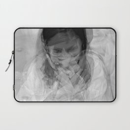 Baptism Composite Laptop Sleeve