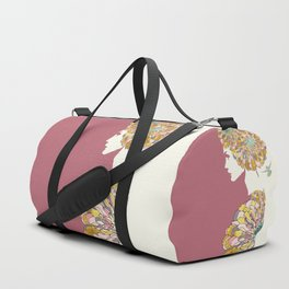 Inner Beauty Duffle Bag