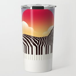 Zeyboard Travel Mug