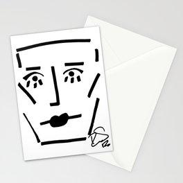 Faire Visage No 41 Stationery Cards