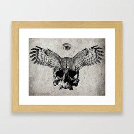 Talibah Framed Art Print