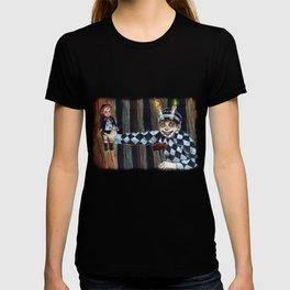 Souichi Nails T-shirt
