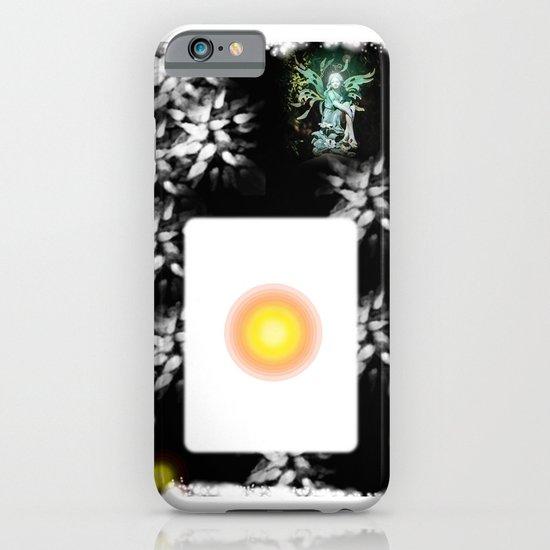 TAN iPhone & iPod Case