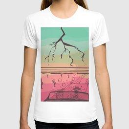 Luv N' Loathing T-shirt