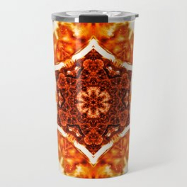 Svadhisthana - The Chakra Collection Travel Mug