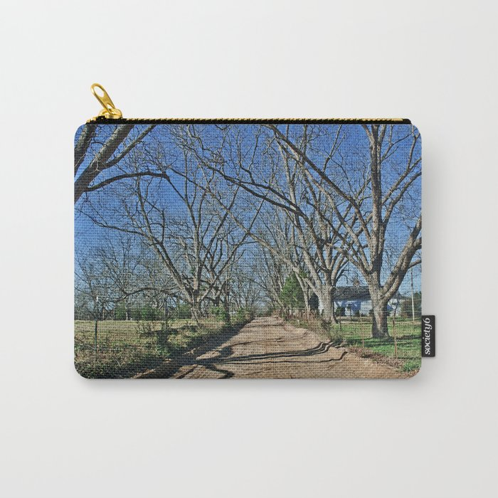 Country Lane 2 Carry-All Pouch