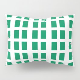 Flag of nigeria -nigeria, nigerian,africa,hausa,igbo,Yoruba,Naira,Lagos,Kano Pillow Sham