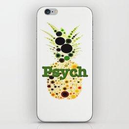 Pineapple Anyone? iPhone Skin