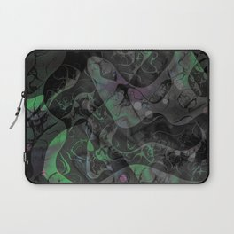 Abstract DM 04 Laptop Sleeve