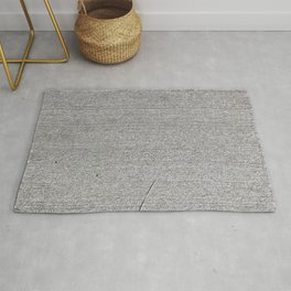 Fresh Brushed Concrete Rug