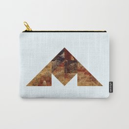 COAL MOUNTAIN Carry-All Pouch