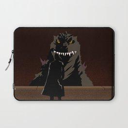 Godzilla 2000 Laptop Sleeve
