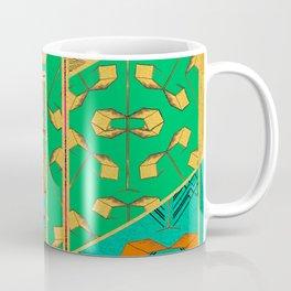 Tile 1 Coffee Mug