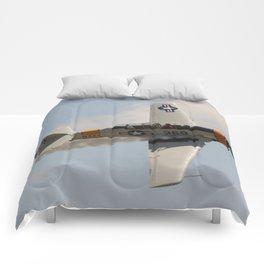 Flying History - 7 Comforters