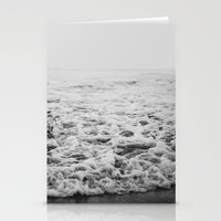 infinity Stationery Cards featuring Infinity by Leah Flores