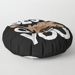 Best of You - Fighters Floor Pillow