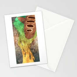 Sharks and Shoals Stationery Cards