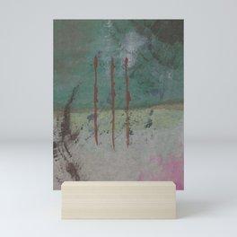 2017 Composition No. 20 Mini Art Print