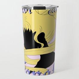 Sailor Moon Fanatic Travel Mug