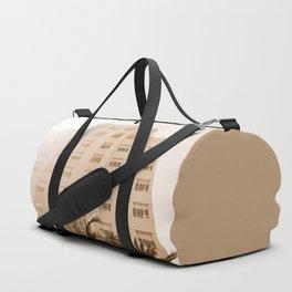 Beach hotel Duffle Bag