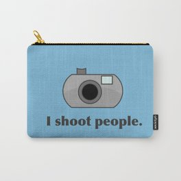 Photography Humor Carry-All Pouch