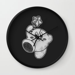 Kirby's Dream Land Wall Clock