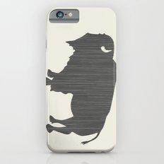 Buffalo Silhouette Slim Case iPhone 6s