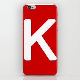 Keras: The Python Deep Learning library iPhone Skin