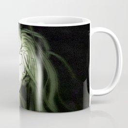 she's in the woods Coffee Mug