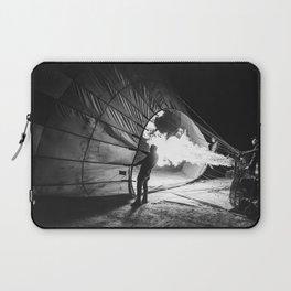 Expansion Laptop Sleeve