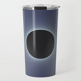 Stephen Hawking: Event Horizon Travel Mug