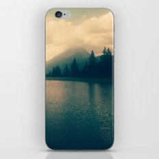 lakeview iPhone & iPod Skin