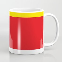 flag of Kärnten or Carinthia Coffee Mug
