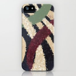 Gene iPhone Case
