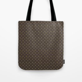 lv mouse ears pattern Tote Bag