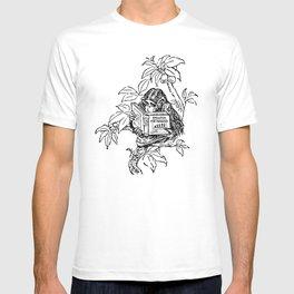 Evolution for Dummies T-shirt