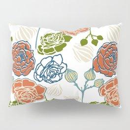 Gardenia Light Pillow Sham