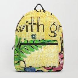 Small Joy Backpack