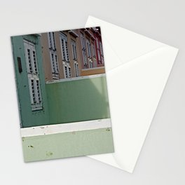 Stucco Stationery Cards
