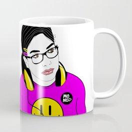 Dj Katia Coffee Mug