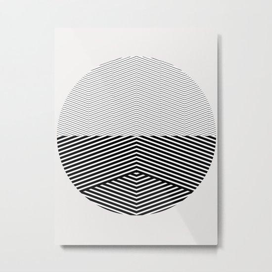 C2 Metal Print