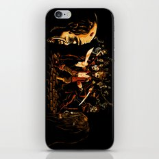 The Last Stand! iPhone & iPod Skin