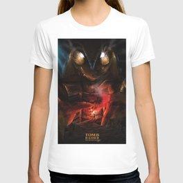 Tomb Raider The Last Revelation T-shirt