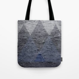 Rainangles Tote Bag