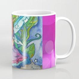 Lotus Seer Fairy Coffee Mug