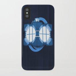 Companion Box iPhone Case