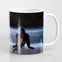 Real Silence Coffee Mug